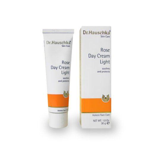Amazon Com Dr Hauschka Day Cream Light Rose 1 0 Ounce Box Dr Hauschka Beauty Moisturizer Cream Tinted Moisturizer Skin Care