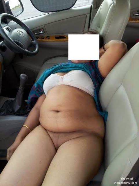 Regret, that Car aunty nude sex