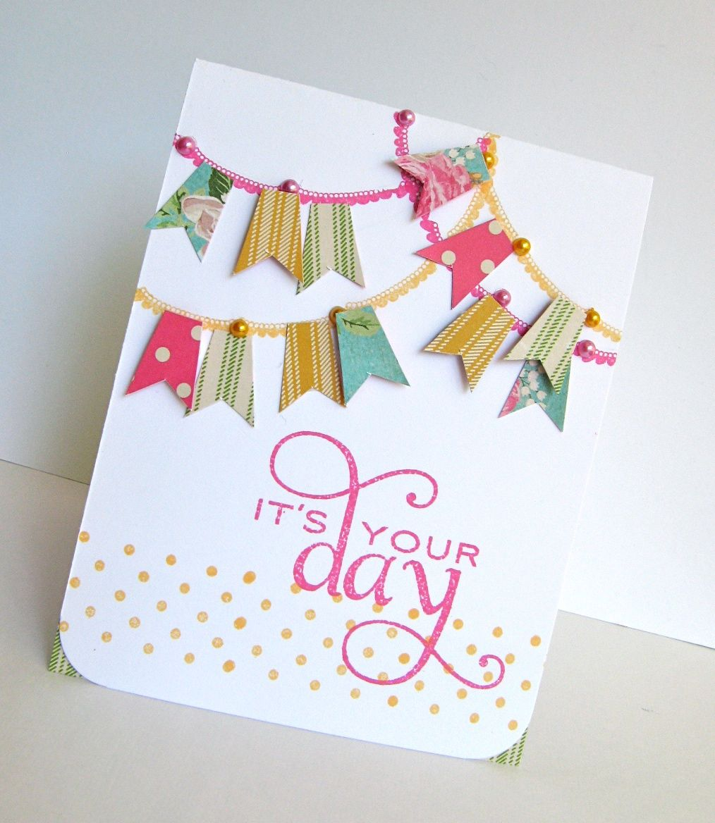 17 Best images about Cards – A Birthday Card
