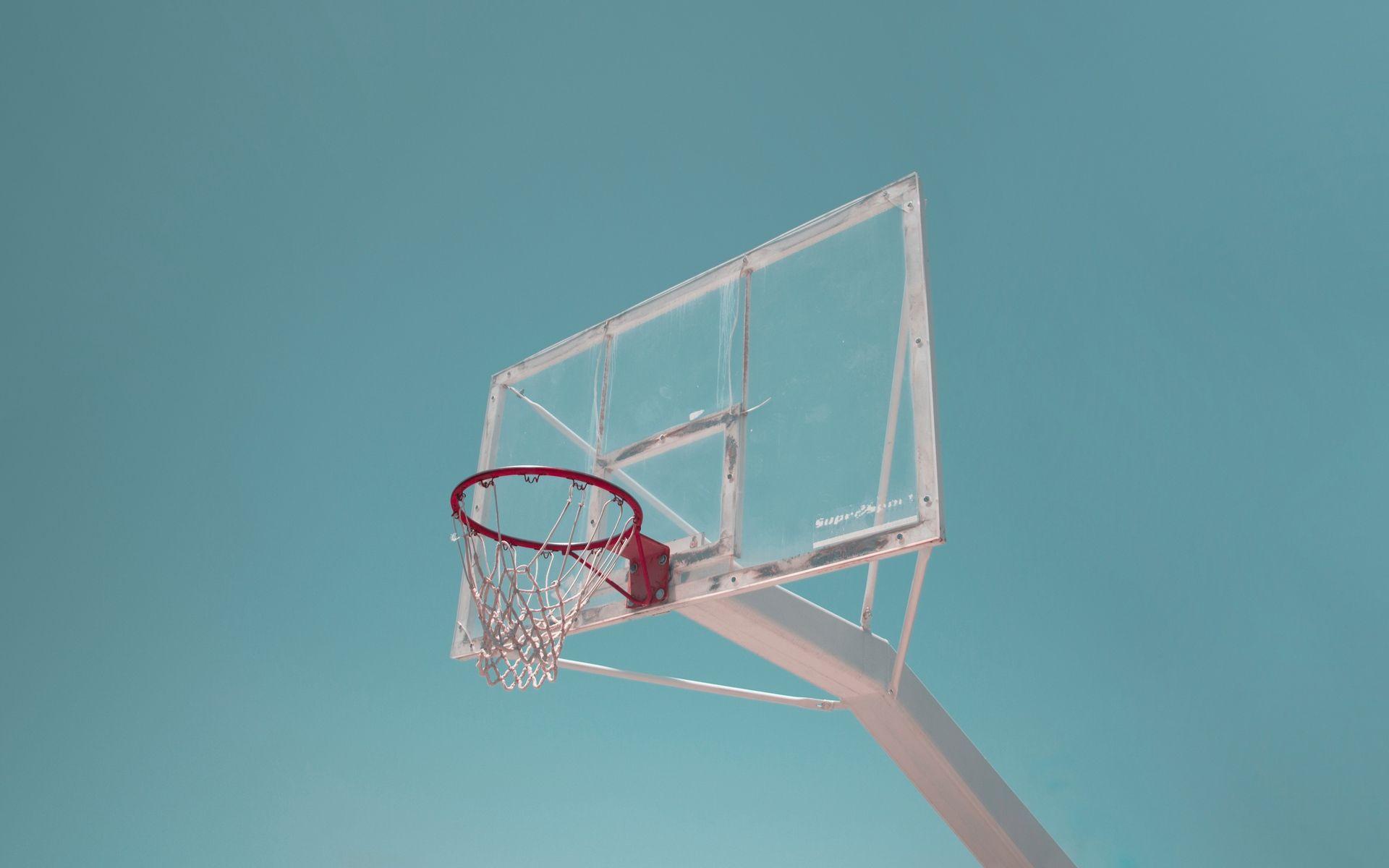 Basketball Ring Height Hd Wallpaper Basketball Ring Basketball