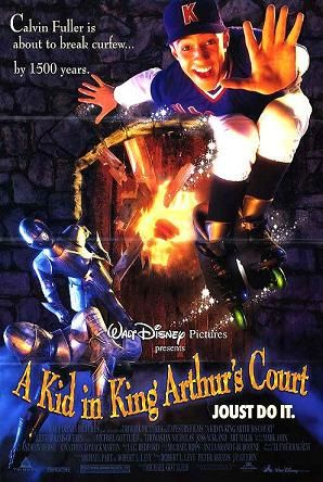 Movie Review A Kid In King Arthur S Court King Arthur S Court