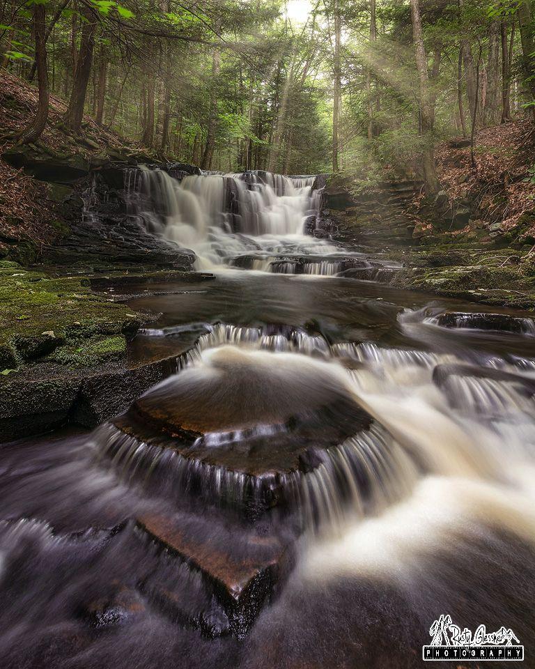 Sullivan County Pa Hiking Trails