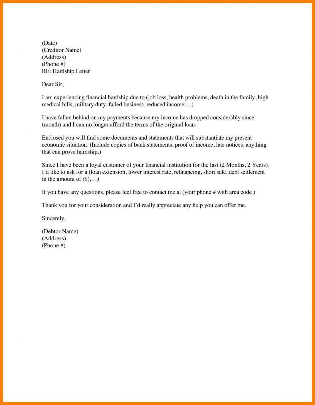 Medical Bill Settlement Letter Template In 2020 Letter Templates