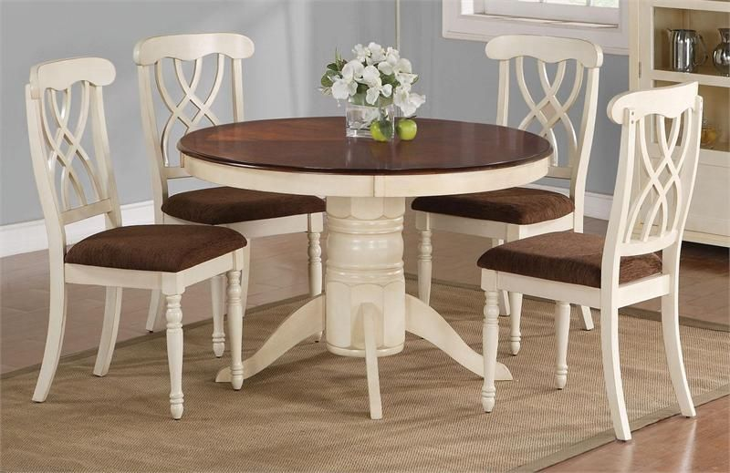 Round Small Kitchen Table Sets