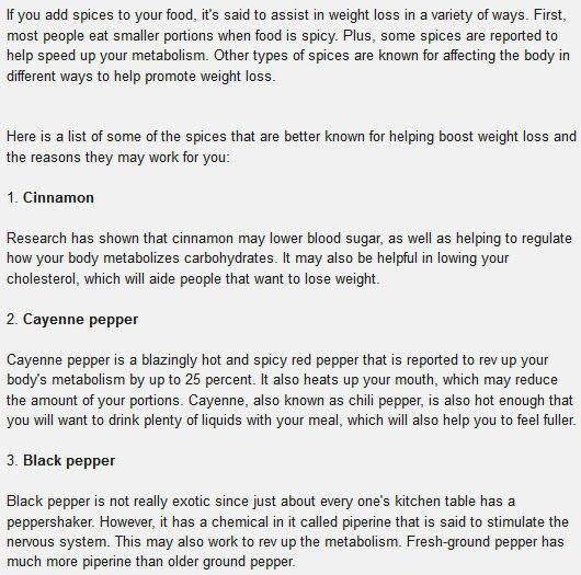 Detox to help lose weight fast picture 9