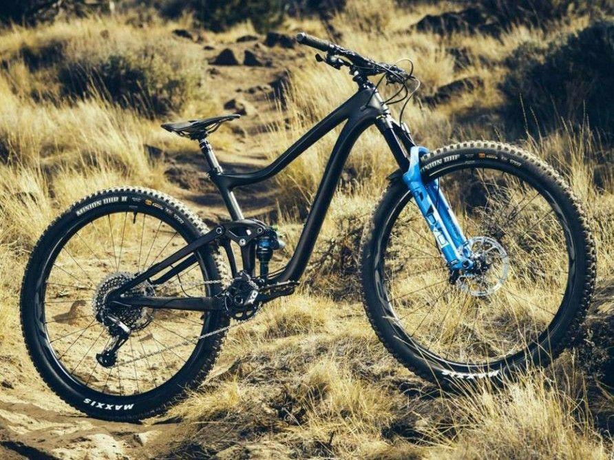 Epingle Par Adam Sur Bikes Velo Enduro Vtt