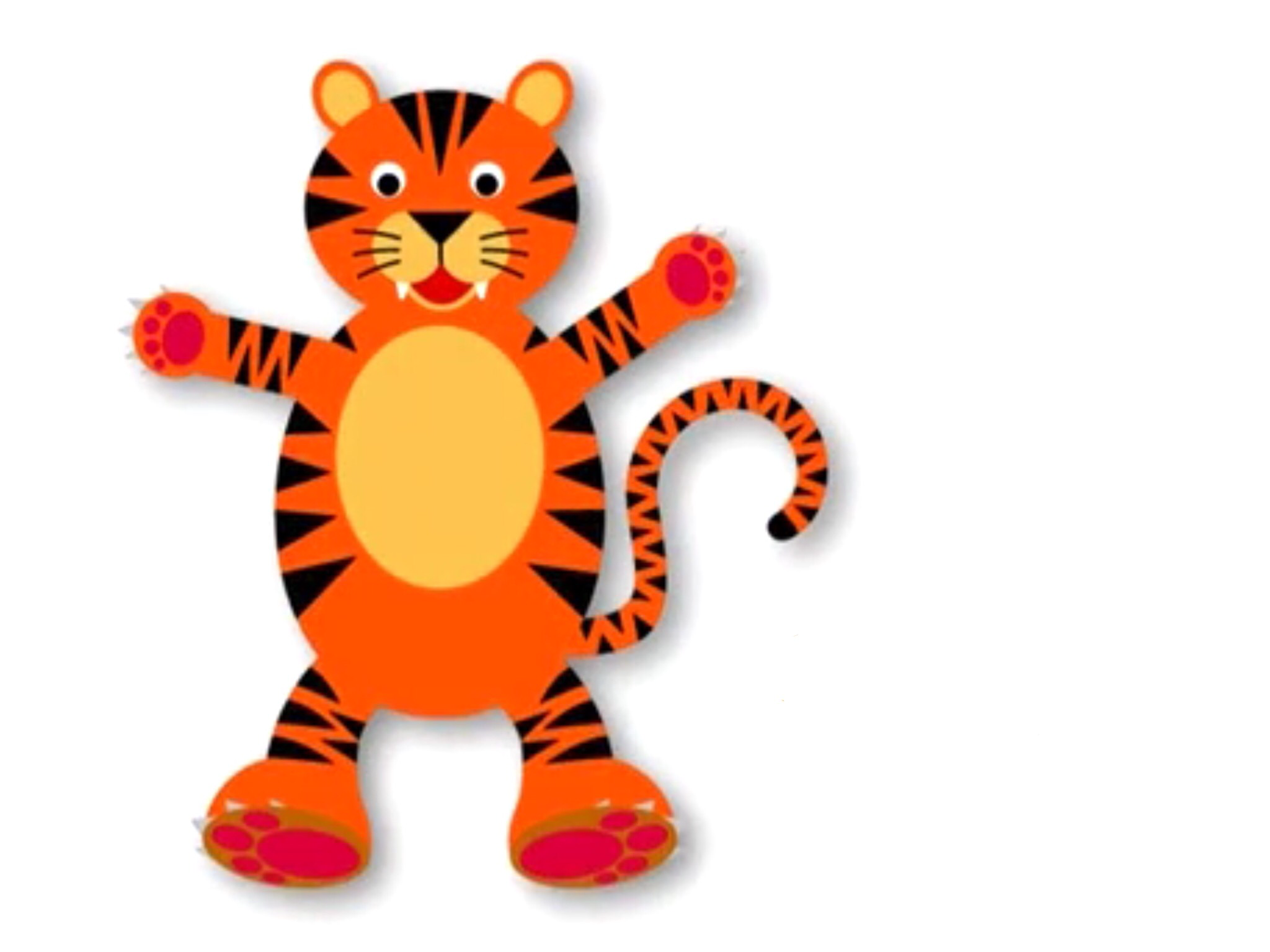 Pin By Ruth Brown On Fdff Character Tigger Baby Einstein