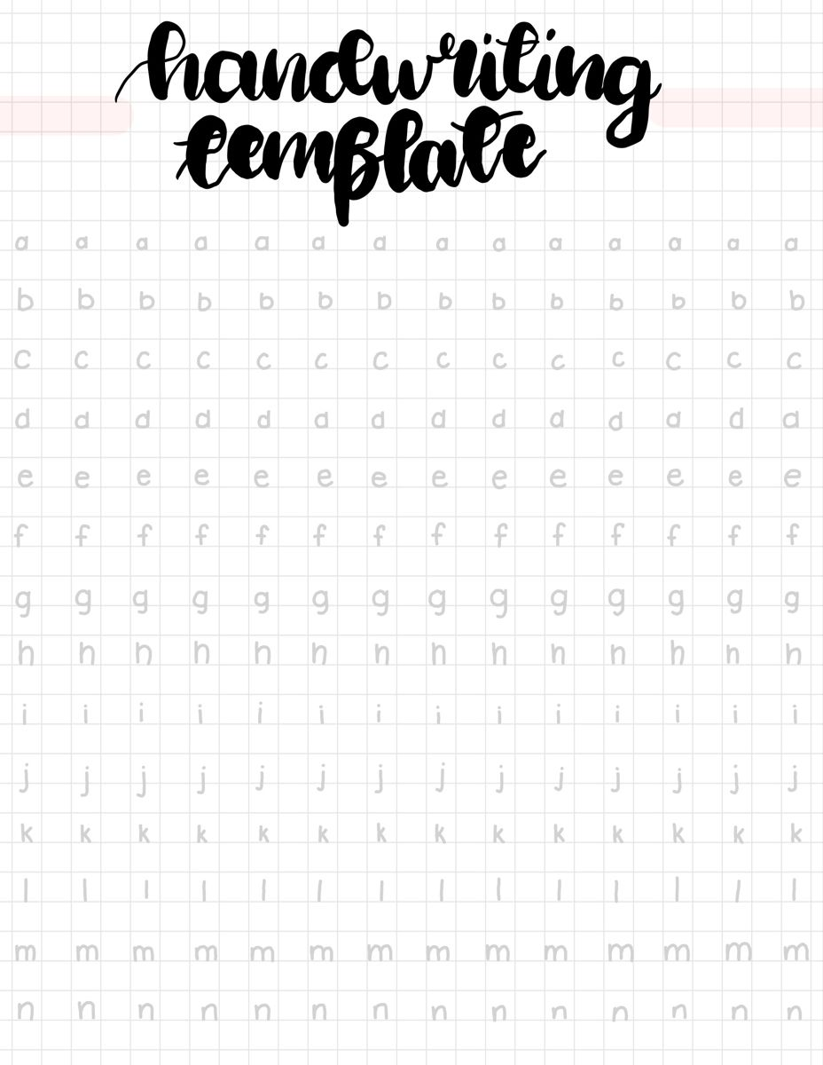 Goodnotes Handwriting Template 1 In 2021 Handwriting Template Handwriting Practice Sheets Print Handwriting Handwriting practice sheets pdf ipad