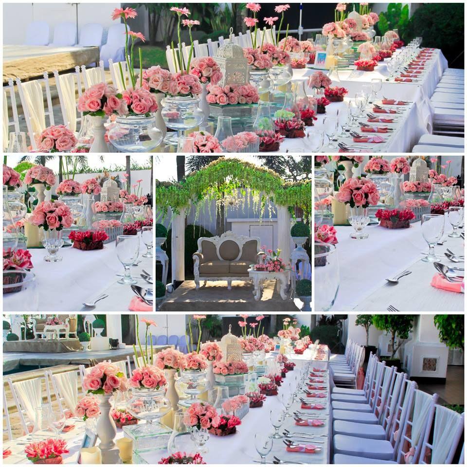 Christopher & Kristine Joy's Wedding @ Casablanca Last
