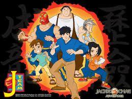نتيجة بحث الصور عن مسلسلات كرتون Mbc3 Jackie Chan Adventures Jackie Chan 90s Tv Show