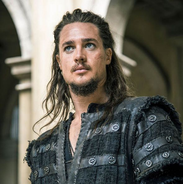 The Last Kingdom Season 3 Will There Be Another Series On The Bbc And Netflix The Last Kingdom Uhtred Of Bebbanburg Alexander Dreymon