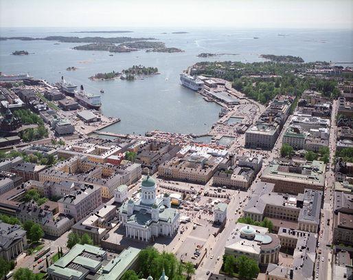 The Next Helsinki counter