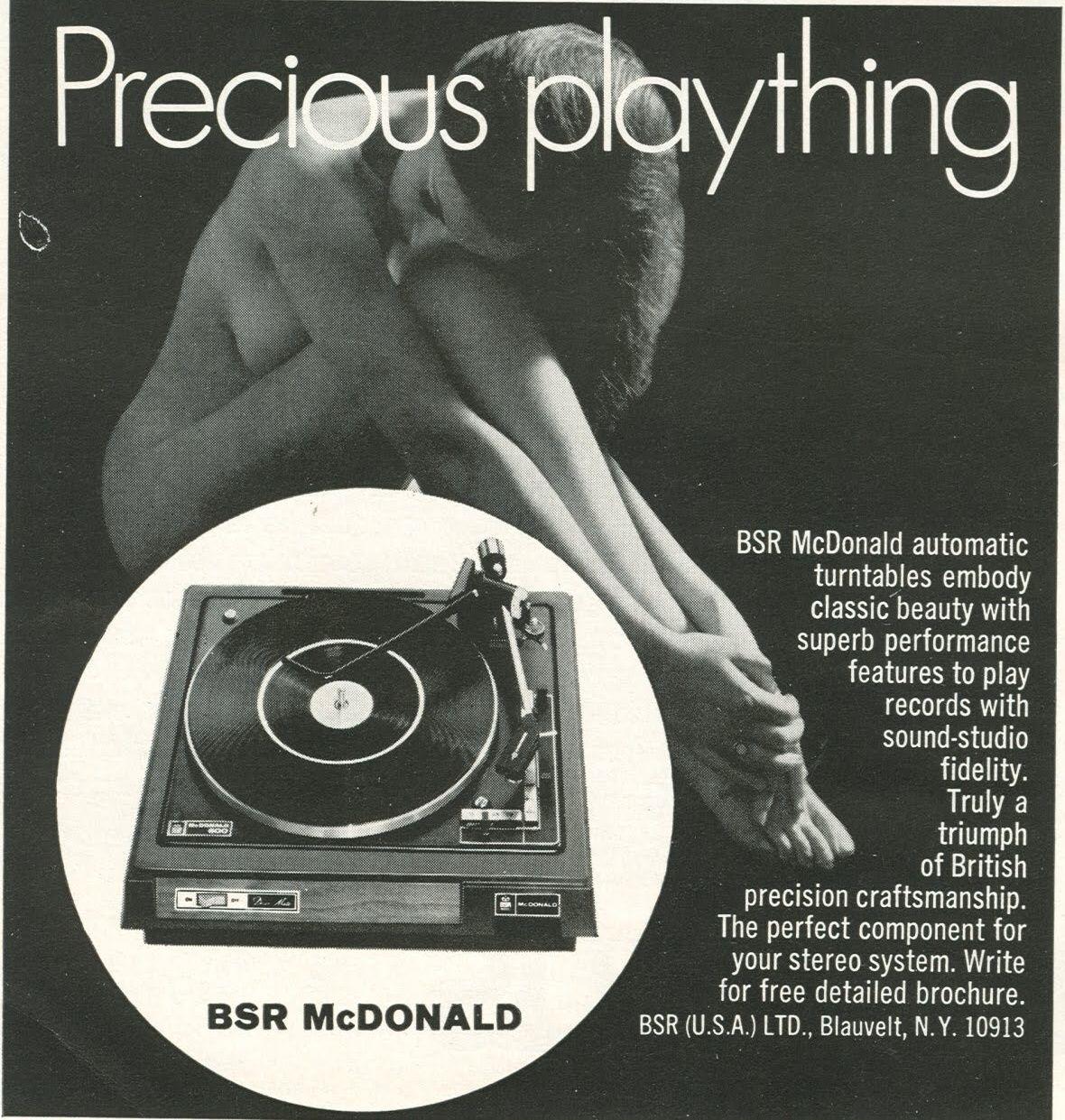 retro vintage modern hi-fi: January 2012