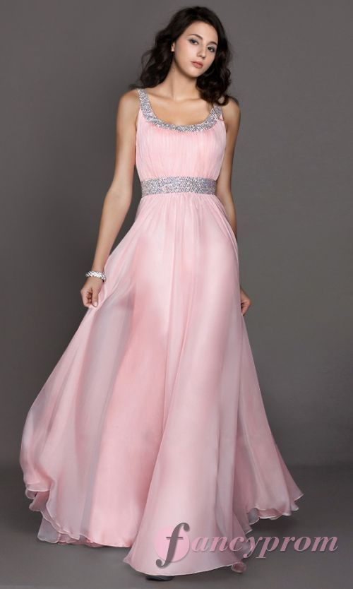 Pink LONG PROM DRESSES 2013 FORM FANCYPROM http://www.fancyprom.co ...