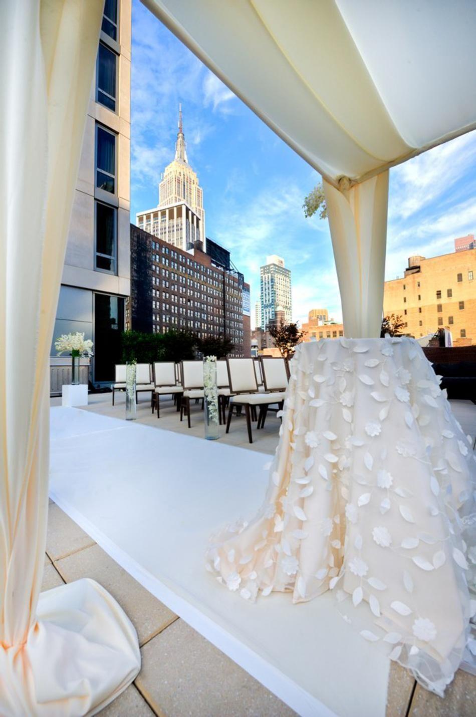 New York City Wedding Eventi Hotel A Manhattan Nyc Venue Www