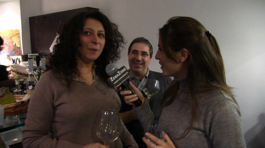 Di Del Antonio Dell'ais Dal Sommellier Giacco Degustazione Guidata Im6y7bfgYv