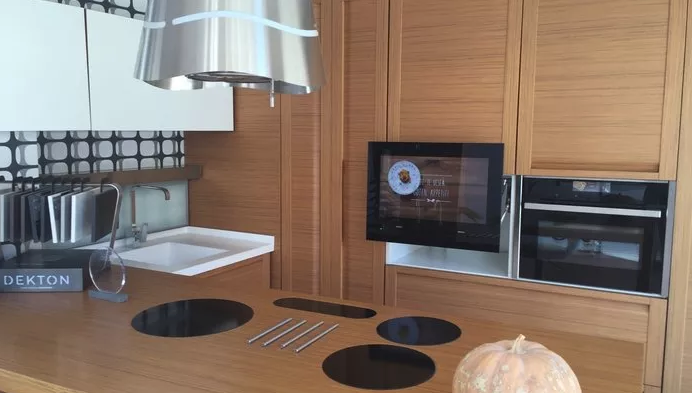 Build In Kitchen Televisions Avel For Good Price Tv In Kitchen Kitchen Order Kitchen