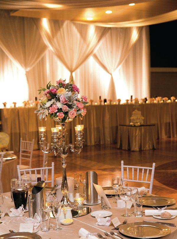 We love weddings at The Greek Club