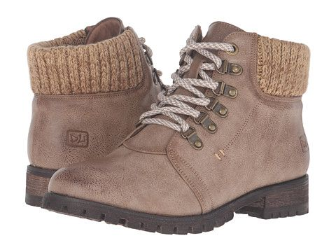 9747c1943a1b Dirty Laundry Treble Taupe - Zappos.com Free Shipping BOTH Ways ...