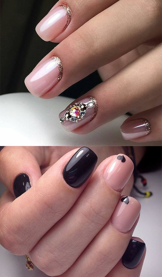 Check Out These Amazing Nail Art Designs Nail Art Gallery And Best