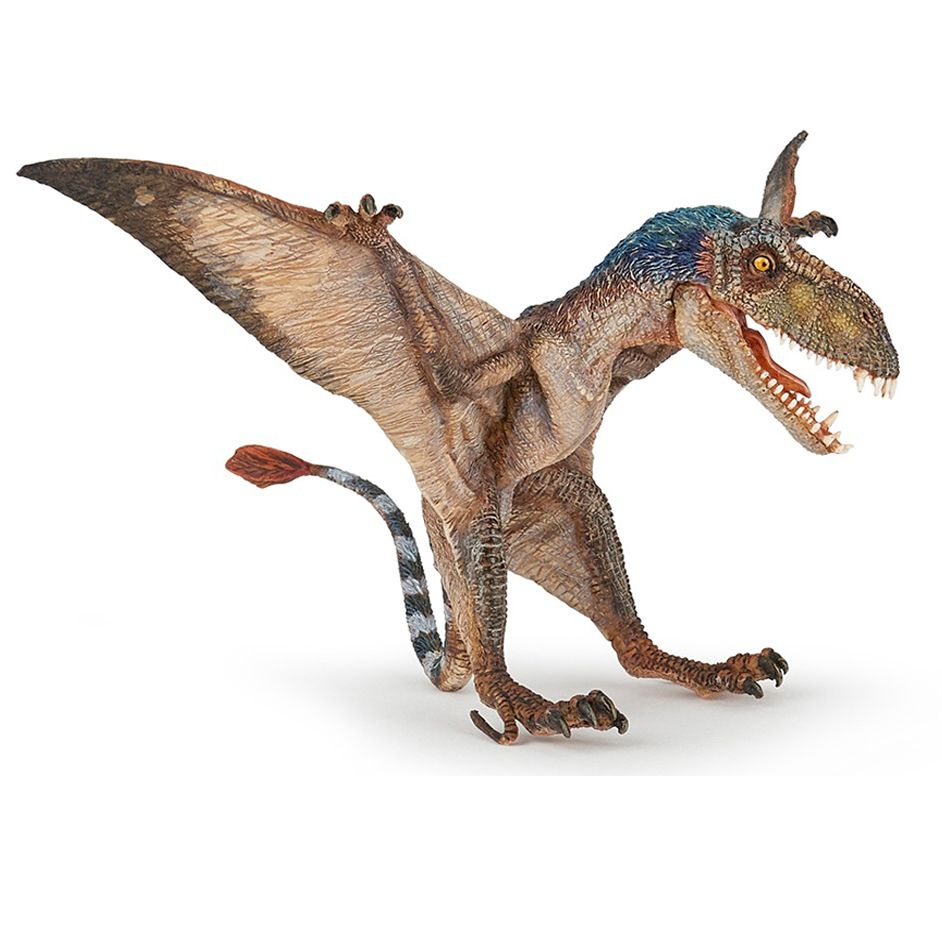 Papo Dimorphodon  Great ideas places animals and things