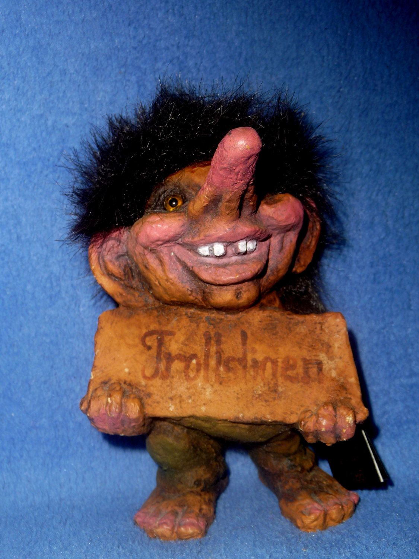 Pin On Norwegian Trolls