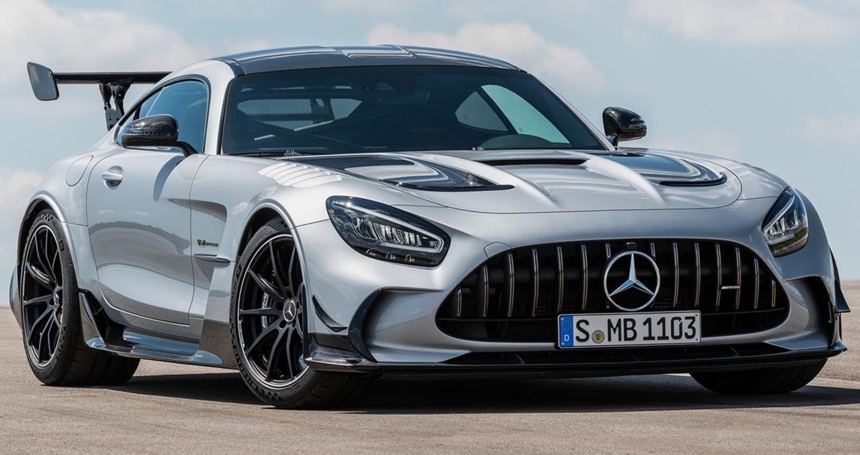 مرسيدس آي أم جي جي تي بلاك سيريز 2021 الجديدة كليا القنبلة الالمانية الخارقة موقع ويلز In 2020 Mercedes Benz Amg Mercedes Amg Black Series