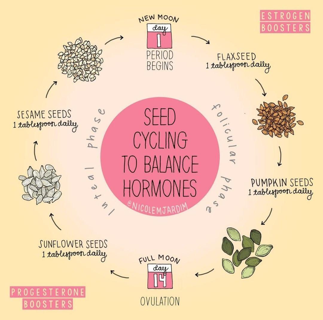 Abnehmen mit der Hormon Diät: So bringst du deinen Körper wieder in Balance