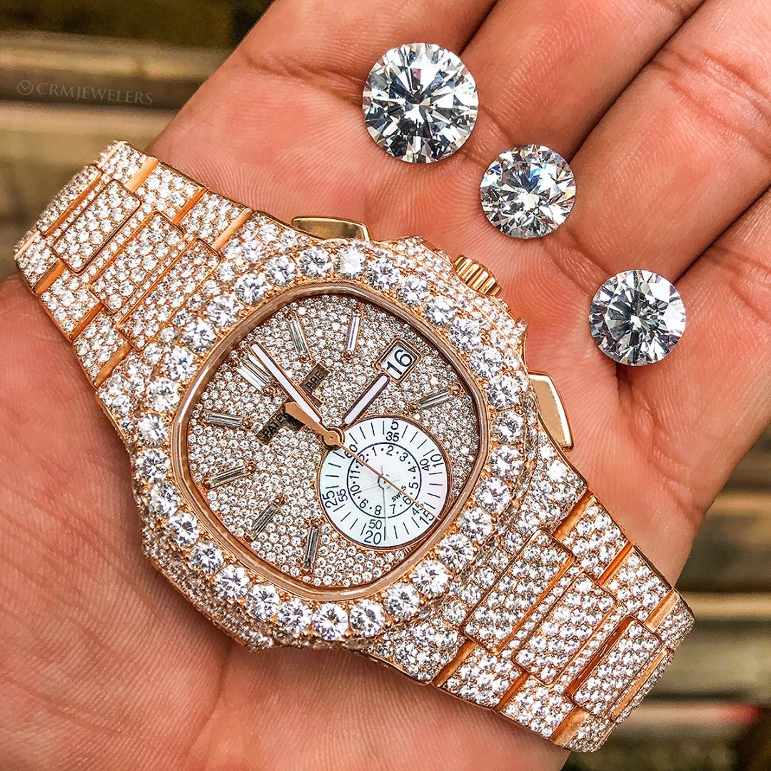The 5 Most Expensive Watch Brands Inspiration Luxury Watches