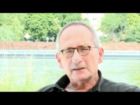 Der Verlag (8) Videobotschaft von Dominik Graf zu DAS