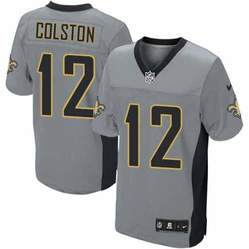 marques colston jersey