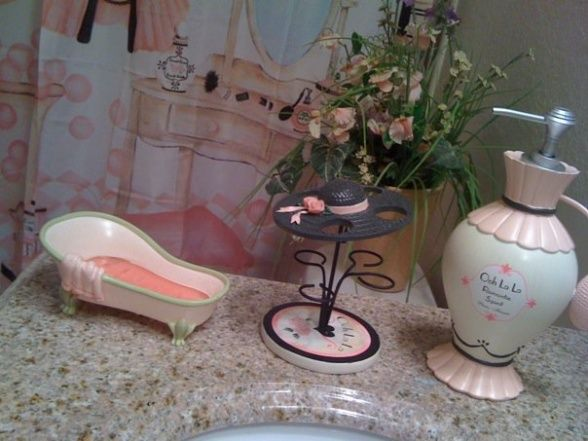 Information About Rate My Space Ooh La La Bathroom Design Ooh