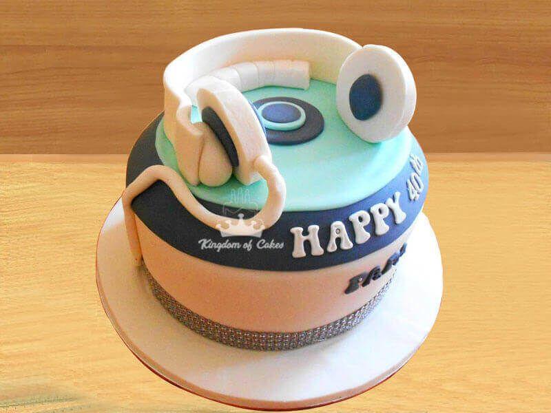 Designer Gadget Theme Cakes Online Delivery In Delhi Noida Gurgaon