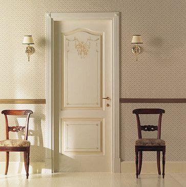 Luxury Classic Doors Collection   Traditional   Interior Doors   New York    Ville Doors