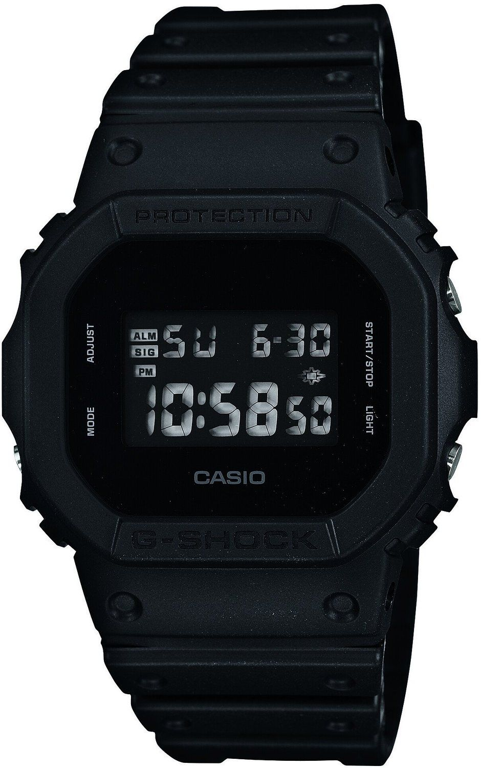 Casio GShock Solid Colors Men's Watch (Limited Casio g