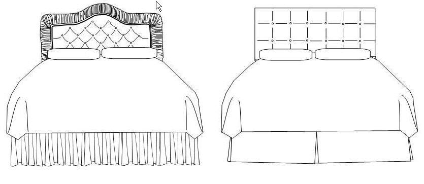Como forrar cabeceiras de cama fa a voc mesmo para - Forrar cabecero de cama ...