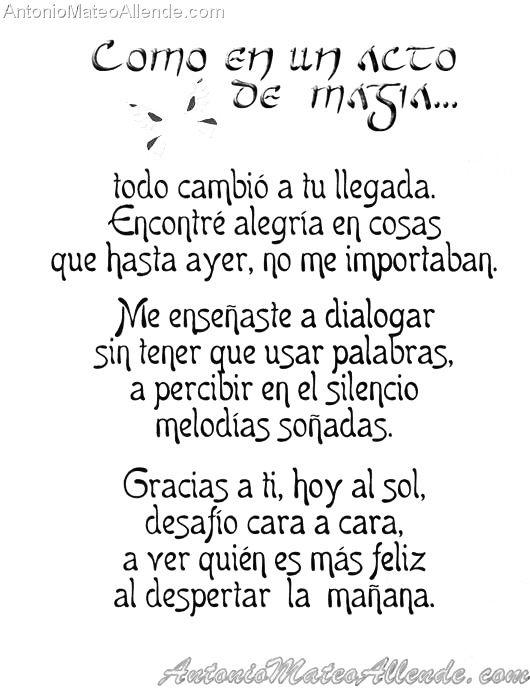 Poema Para Mi Hijo Frase Del Día Poemas Familia Y Educacion