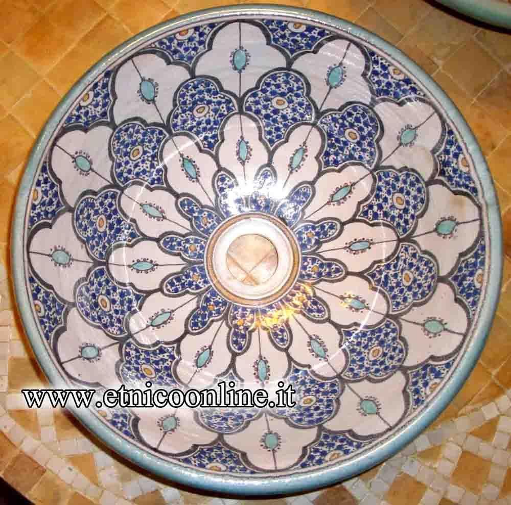 lavabo marocchino (mobili e complementi, arredo bagno) di ... - Articoli Arredo Bagno