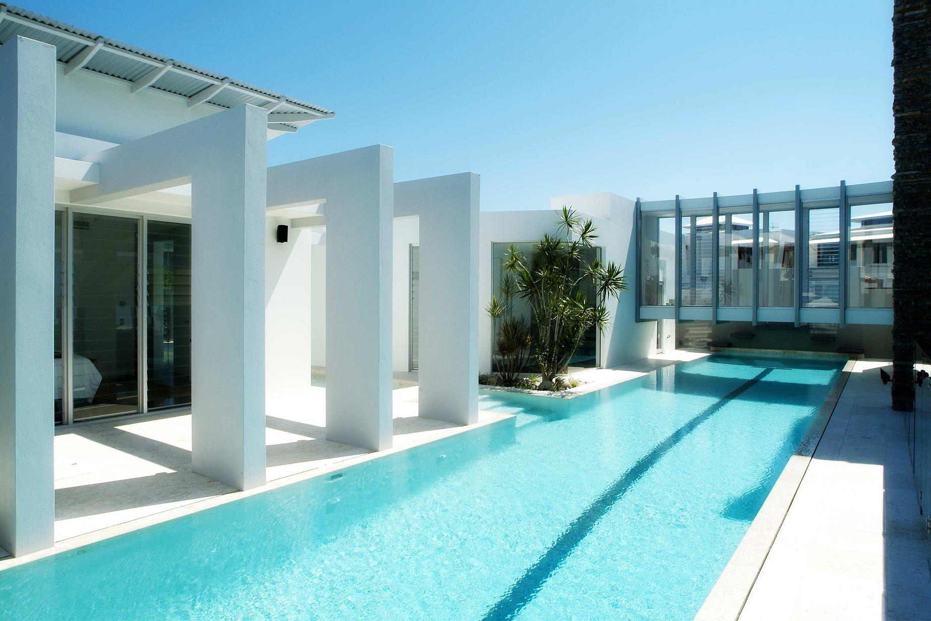 CLOUT HOUSE | Chris Clout Design | Void Ideas | Pinterest | House ...