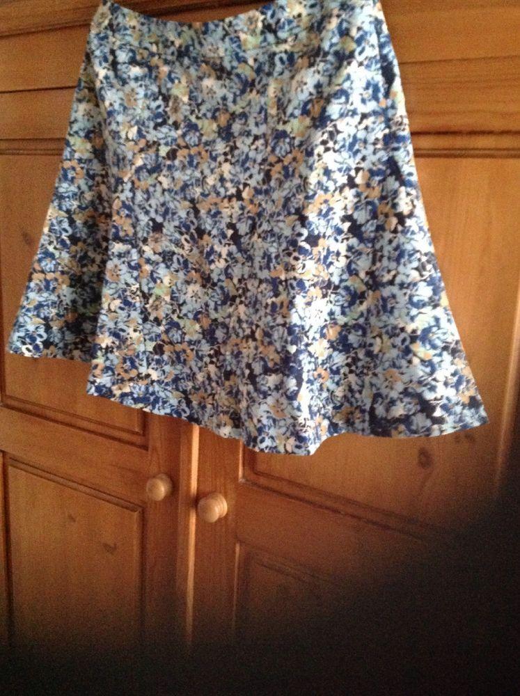 28761c282 Bodyflirt Blue Skirt Size 12. Mini Skirt. Winter Skirt #fashion #clothing  #shoes #accessories #womensclothing #skirts (ebay link)