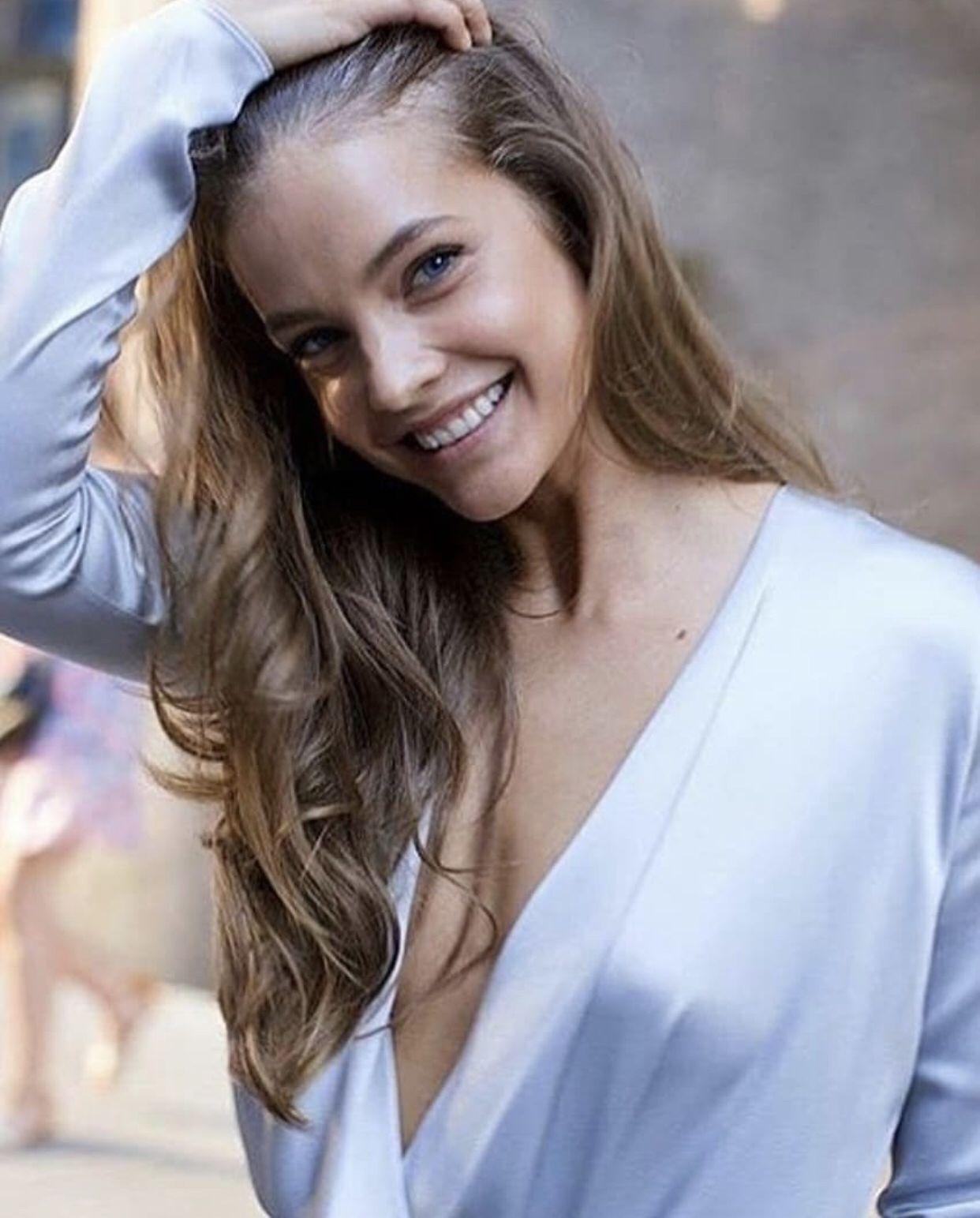 Barbara Angel Nude Photos 7
