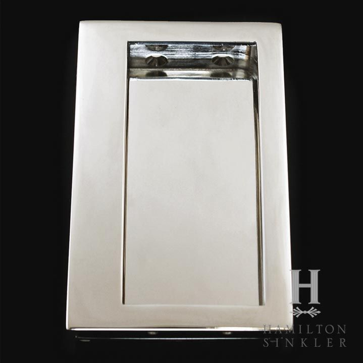 Fdp201 Hamilton Sinkler Flush Doors Hardware Hamilton