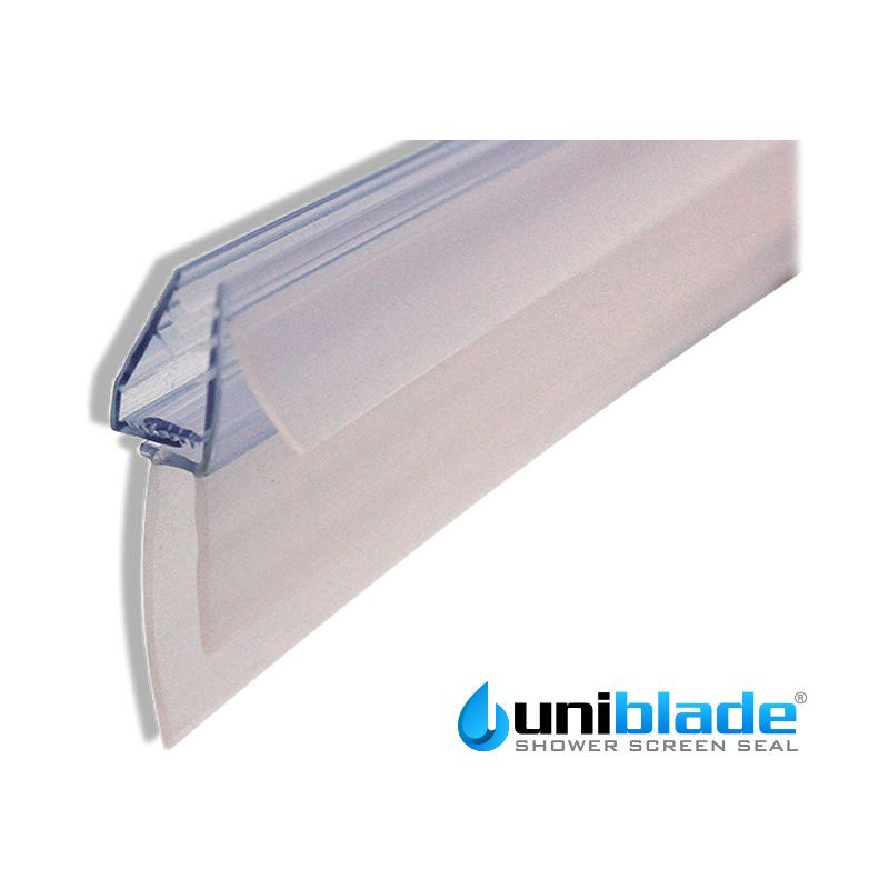 Beau Shower Screen Seal Suit Straight Curved Glass Uni Details About Bath Rubber  Plastic For