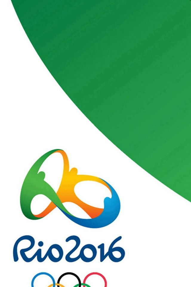 Rio 2016 Olympic Games #iPhone #4s #wallpaper