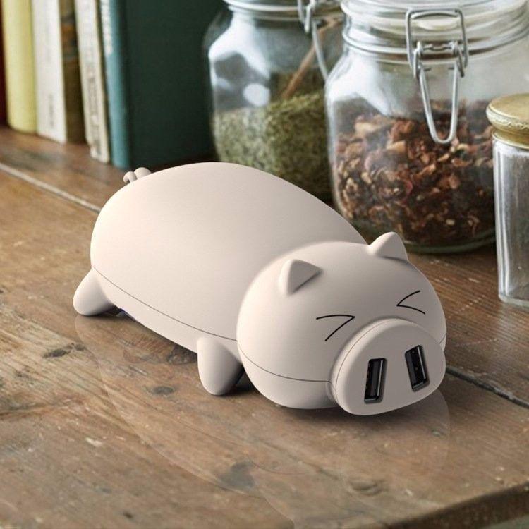 Hight Quality Little Piggy Power Bank 5000mAh