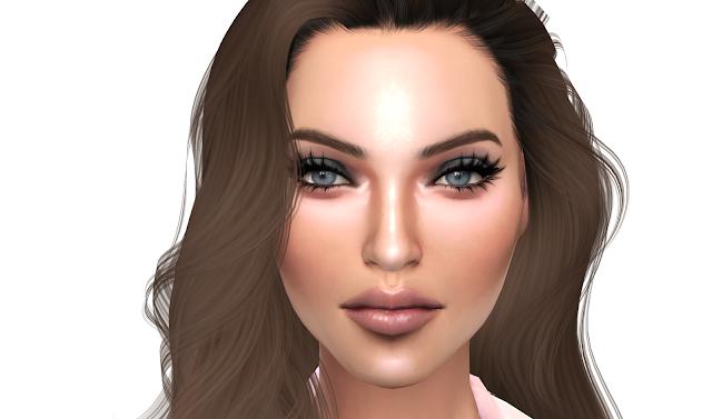 makeup cc alpha sim pralinesims msblue thesims4 ts4