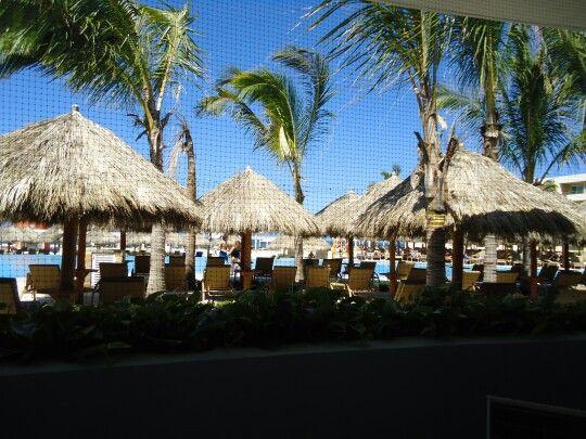 Iberostar Playa Mita, Mexico
