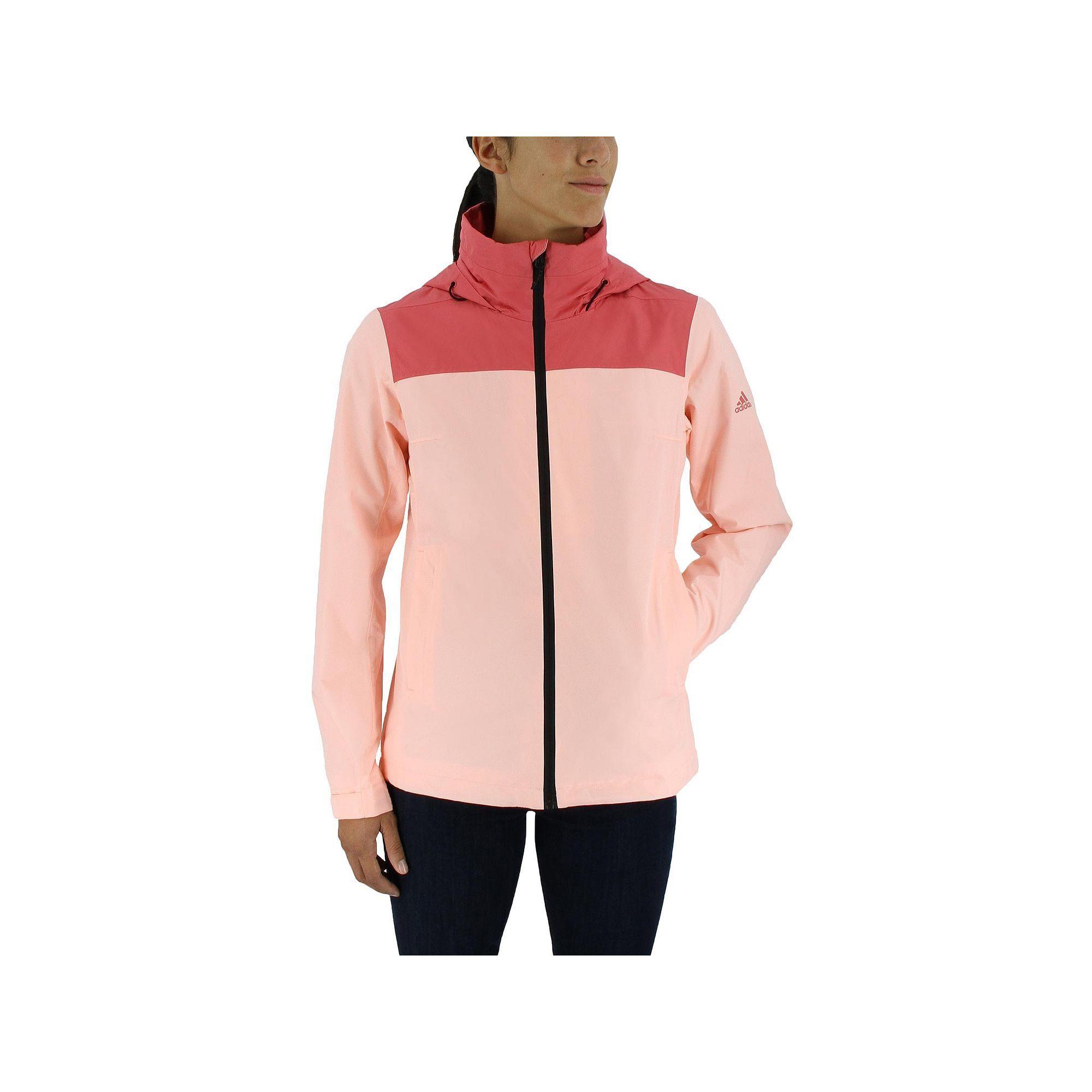 W Wandertag Padded Jacket