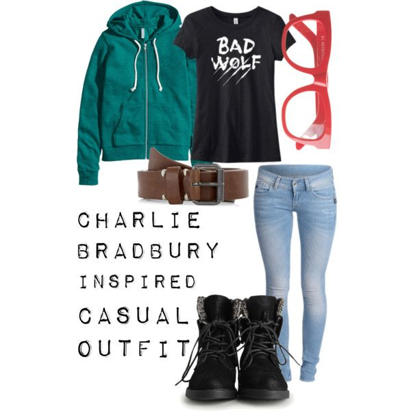 16b237e454 Charlie Bradbury Inspired Casual Outfit H M Outfits