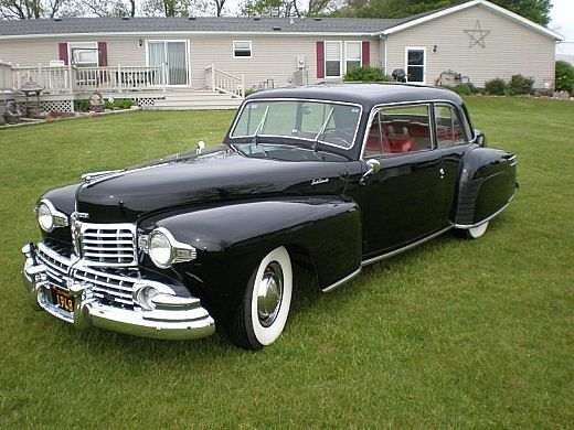1948LincolnContinental